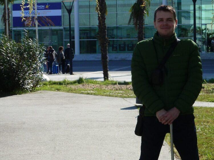 Berezhnoi Dmitrii I-MIO